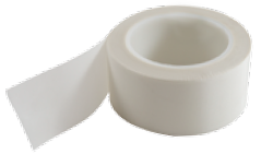 FIBREGLASS TAPE WHITE